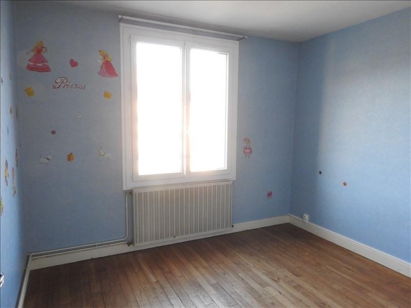 Vente appartement Centre ville chatillon 49500€ - Photo 4