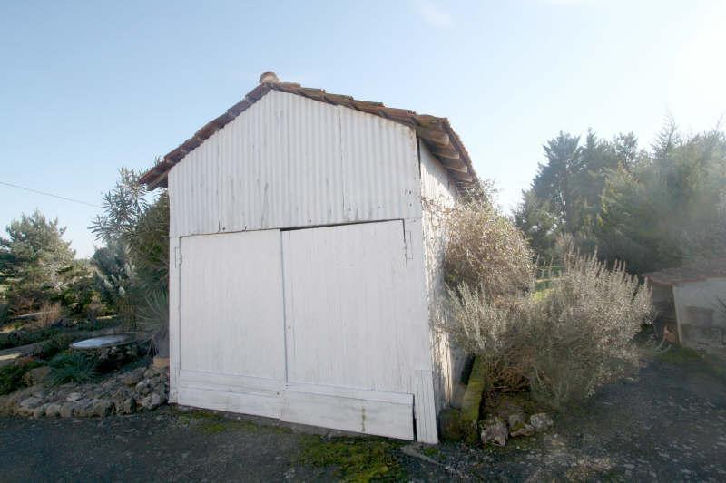 Sale house / villa St sauveur 169900€ - Picture 7