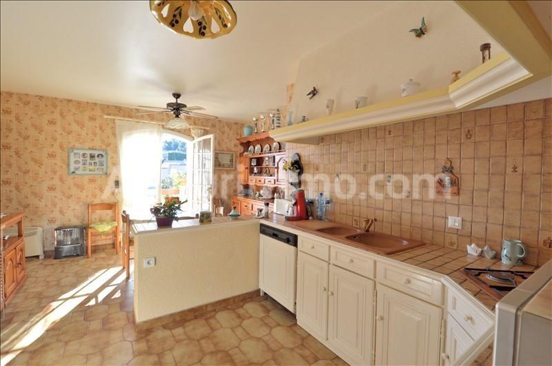 Deluxe sale house / villa Les issambres 629000€ - Picture 6