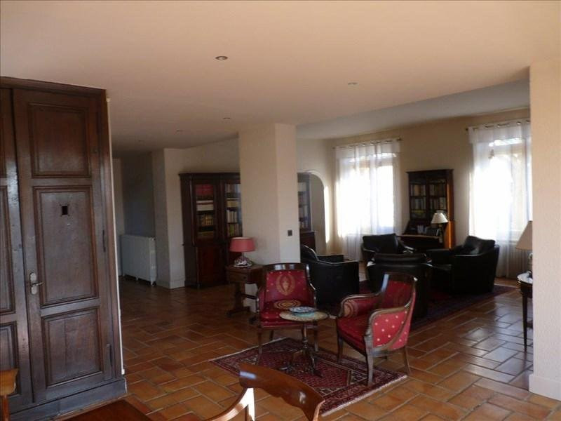 Sale house / villa Montrond-les-bains 415000€ - Picture 5