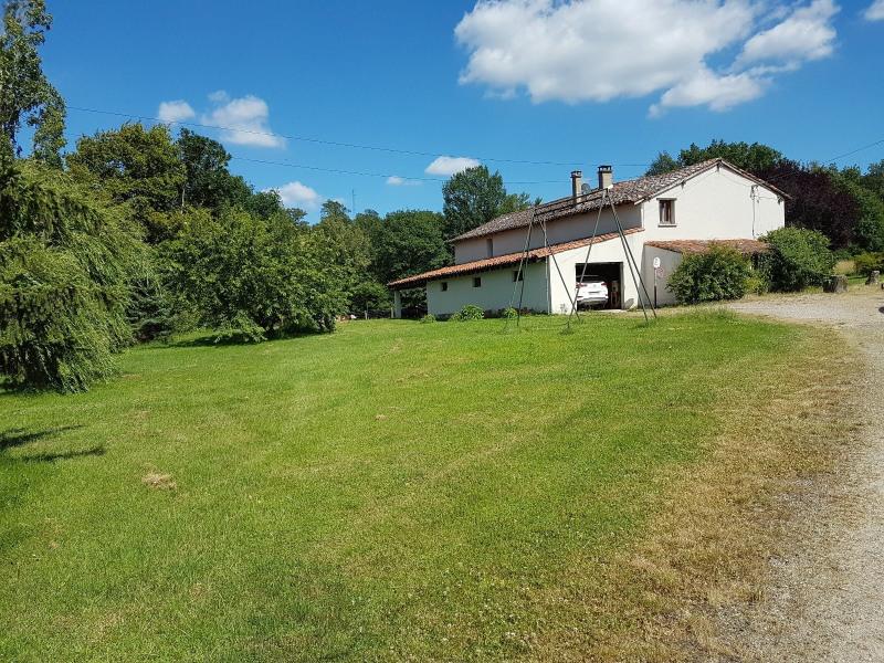 Vente maison / villa Montrond les bains 395000€ - Photo 6