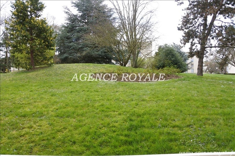 Vente appartement Chambourcy 304 000€ - Photo 9