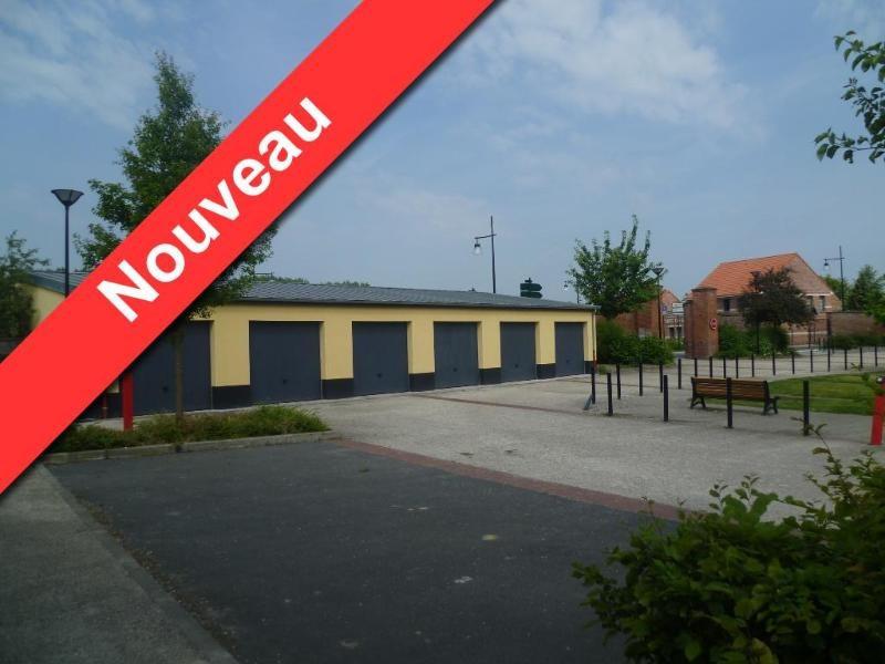Location parking Aire sur la lys 50€ CC - Photo 1