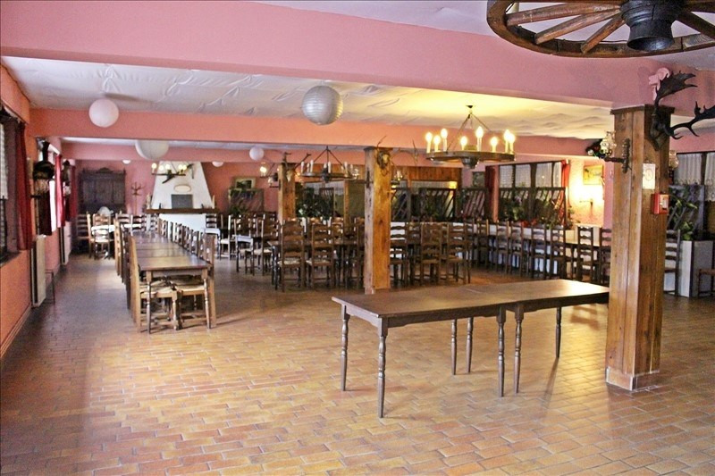 Sale building Epinal 273000€ - Picture 2
