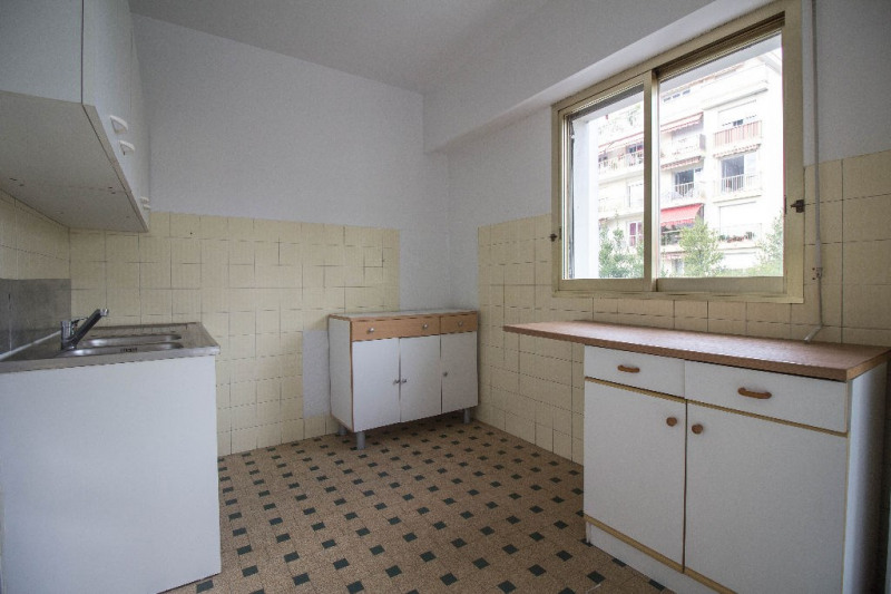 Vente appartement Nice 160 000€ - Photo 3