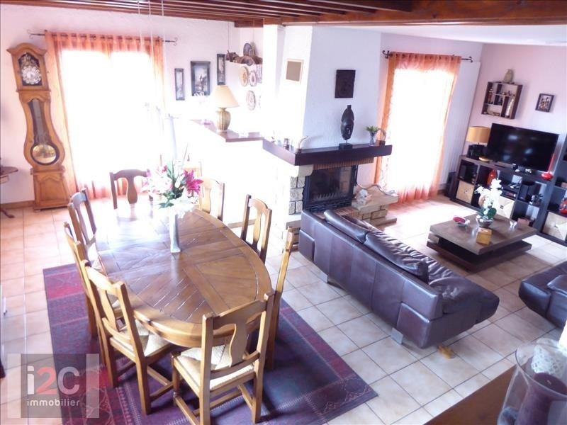 Vente maison / villa Cessy 695 000€ - Photo 11