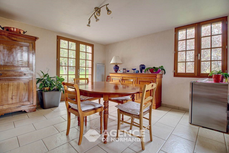 Sale house / villa Montreuil-l'argille 225000€ - Picture 7
