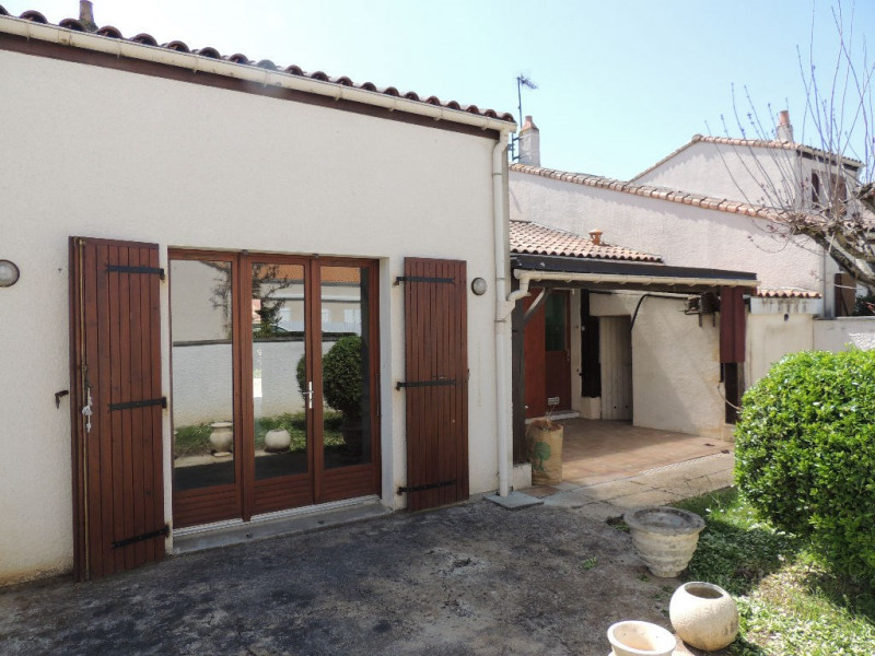 Vente maison / villa Royan 220 000€ - Photo 11