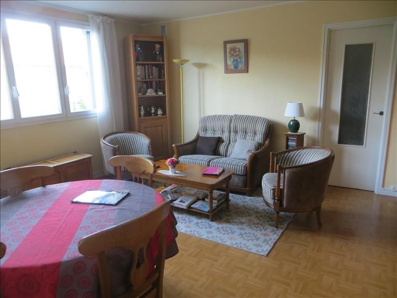 Sale apartment Vanves 275000€ - Picture 4