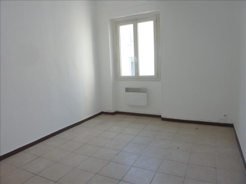 Rental apartment Marseille 1er 660€ CC - Picture 3