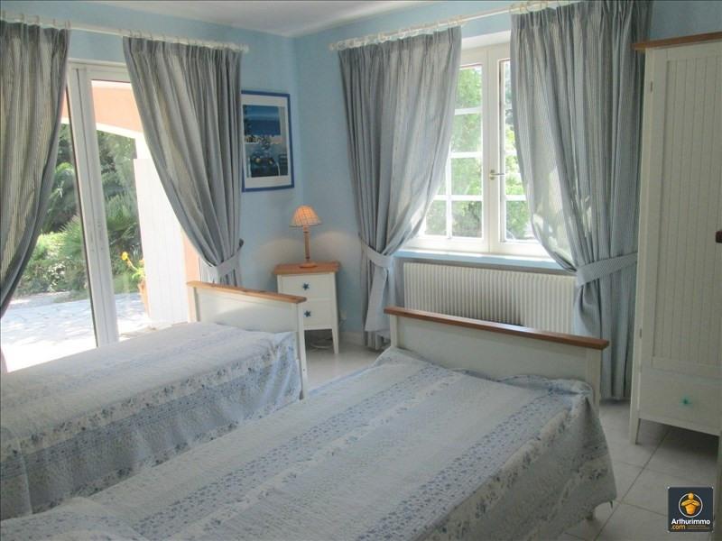 Deluxe sale house / villa Grimaud 1100000€ - Picture 15