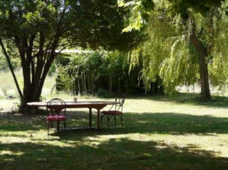 Venta de prestigio  casa Monteux 850000€ - Fotografía 3