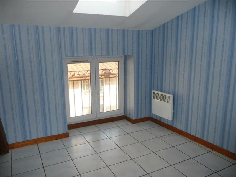 Sale apartment Vienne 84 000€ - Picture 3