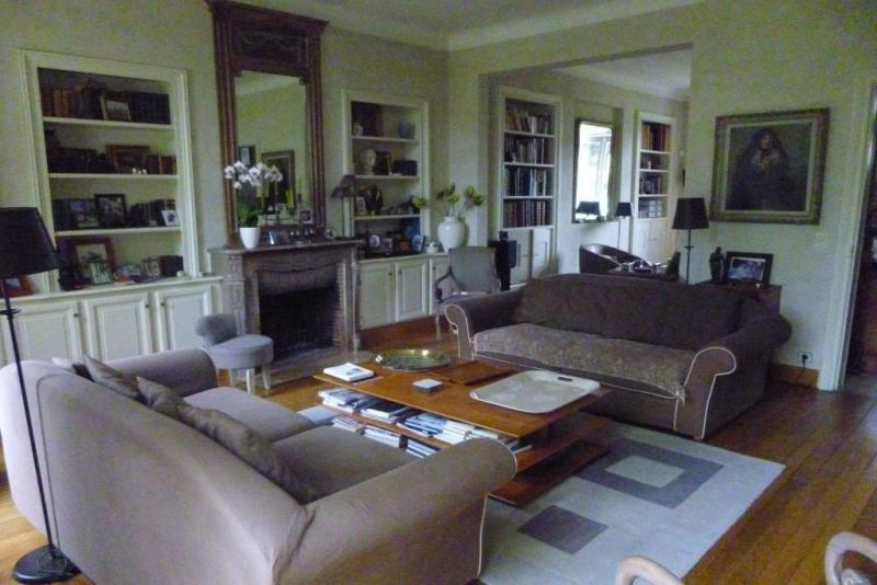 Vente de prestige maison / villa Villers cotterets 697000€ - Photo 4