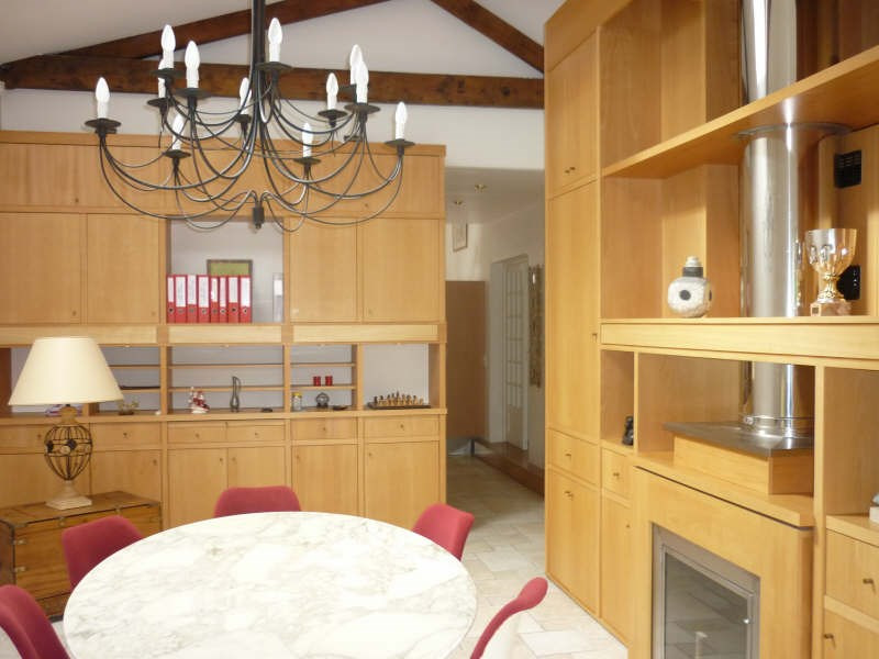 Location maison / villa St germain en laye 5410€ CC - Photo 3