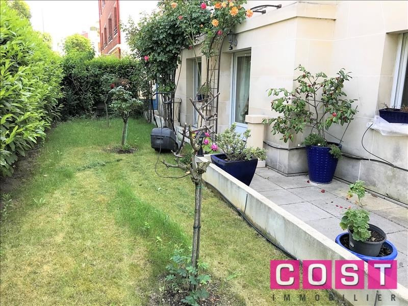 Vente appartement La garenne colombes 869 000€ - Photo 12