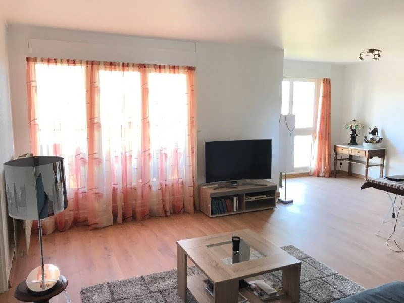 Vente appartement Colmar 222 000€ - Photo 1