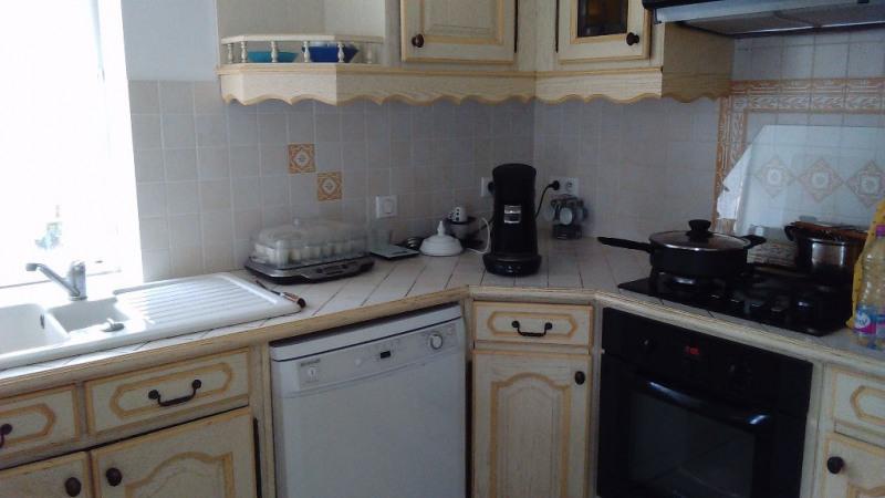 Sale house / villa Sanguinet 241000€ - Picture 7