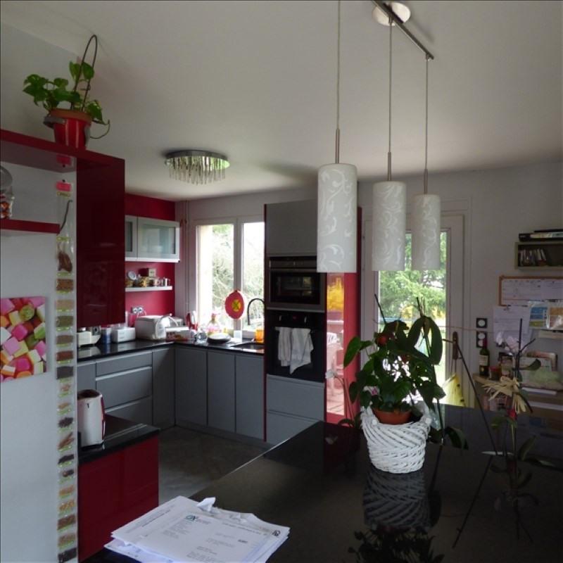 Vente maison / villa Moulins 340000€ - Photo 7