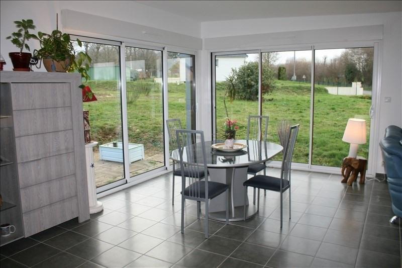 Sale house / villa Lanouee 211000€ - Picture 4