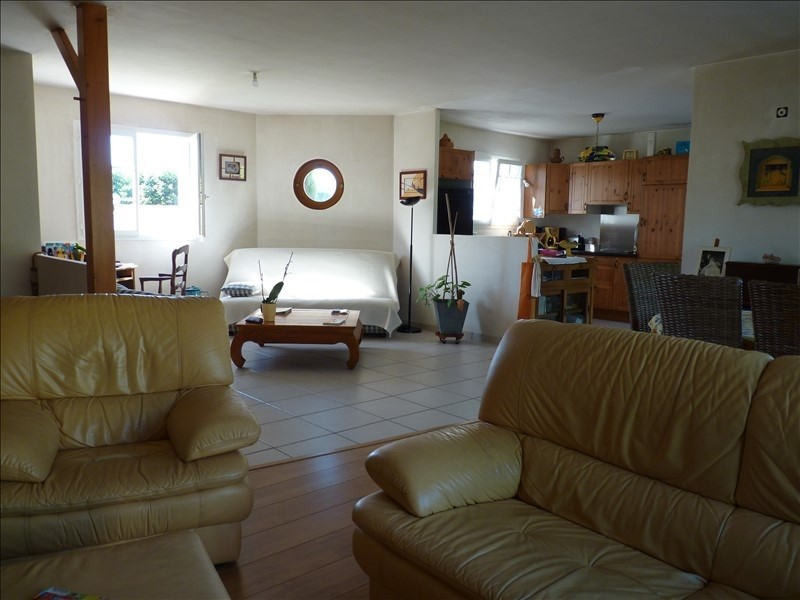 Vente maison / villa Les clouzeaux 175 000€ - Photo 4