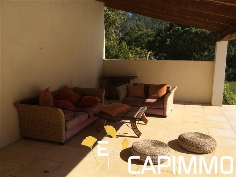 Vente de prestige maison / villa Cornillon confoux 635000€ - Photo 4