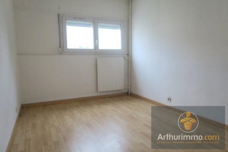 Sale apartment Savigny le temple 167000€ - Picture 5
