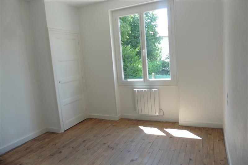 Sale apartment Salaise sur sanne 107000€ - Picture 2