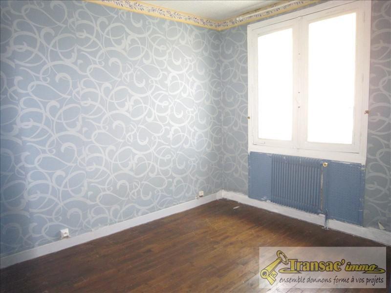 Vente maison / villa Celles sur durolle 33000€ - Photo 3