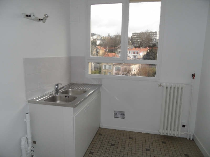 Location appartement St germain en laye 960€ CC - Photo 5