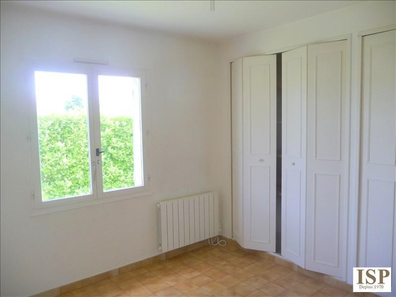 Rental house / villa Les milles 1 399€ CC - Picture 3