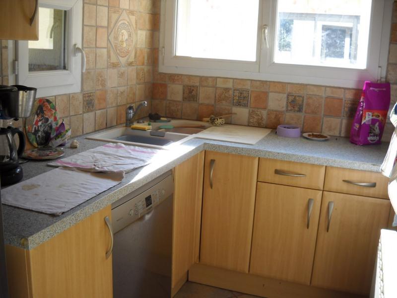 Sale house / villa Crocy 119900€ - Picture 5