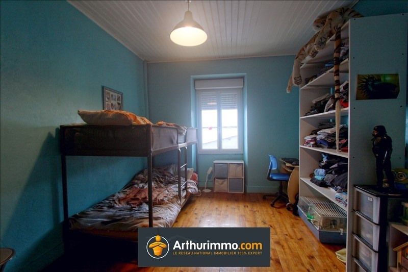 Sale house / villa Serrieres de briord 147000€ - Picture 6
