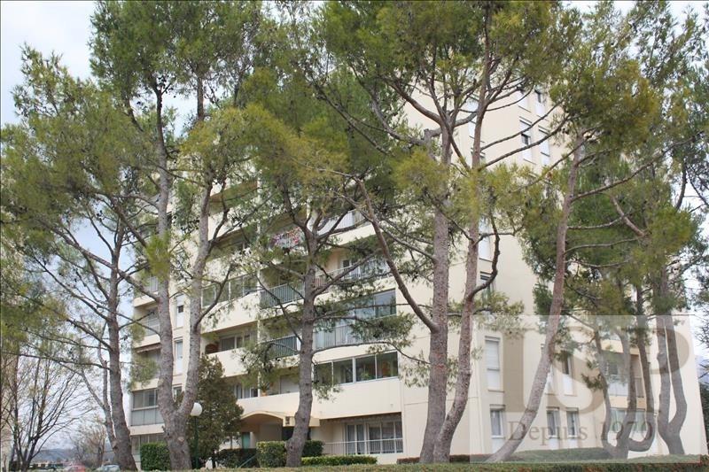 Location appartement Aubagne 699€ CC - Photo 2