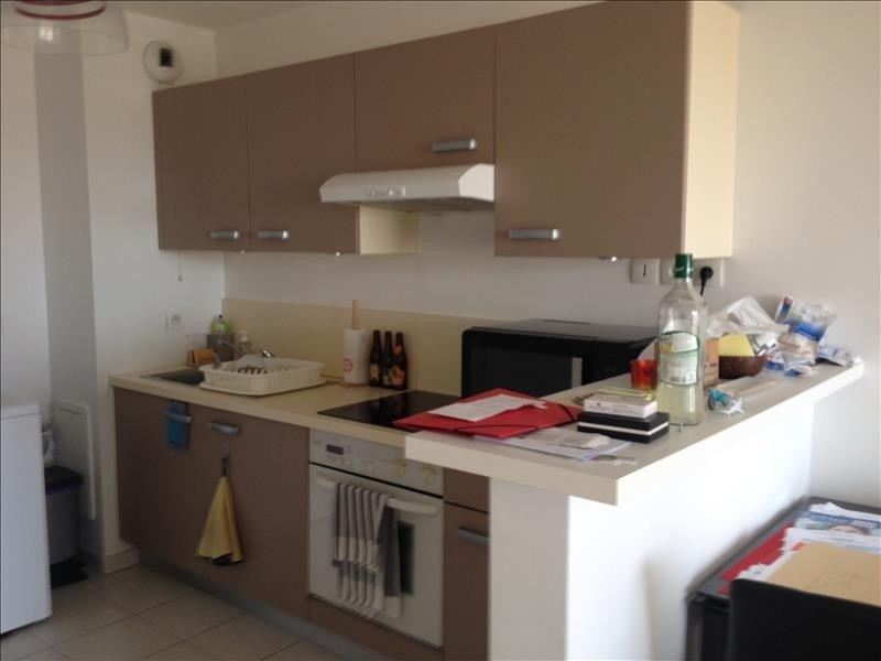 Rental apartment Combs la ville 720€ CC - Picture 2