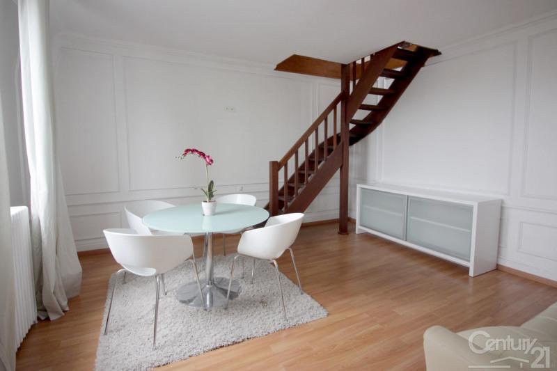 Venta  apartamento Deauville 235000€ - Fotografía 1