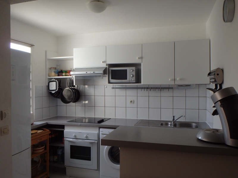 Venta  apartamento St claude 155000€ - Fotografía 3
