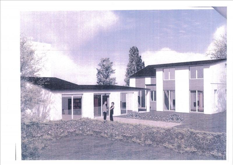 Sale building St maur des fosses 970000€ - Picture 1