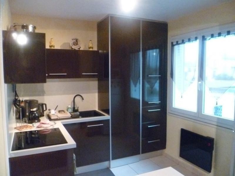 Vente appartement Saint-martin-d'hères 97000€ - Photo 2