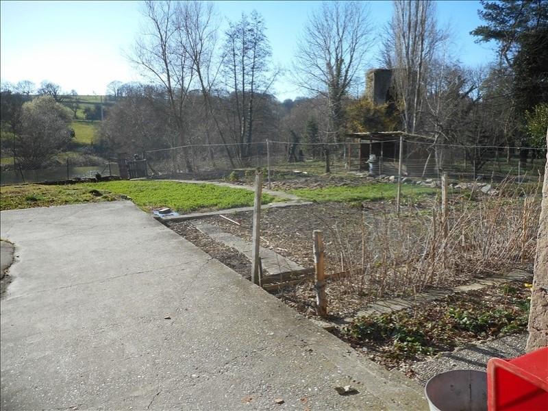 Sale house / villa Sarrewerden 127000€ - Picture 3