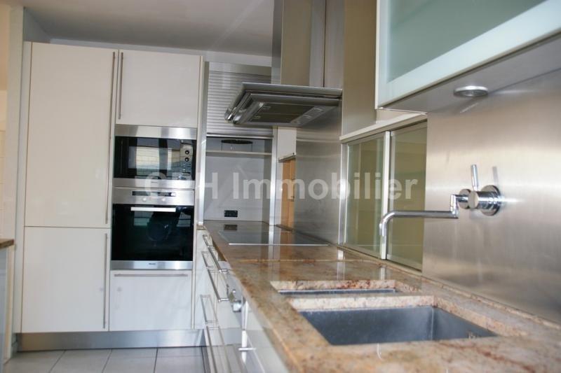 Revenda residencial de prestígio apartamento St cyr l ecole 290000€ - Fotografia 3