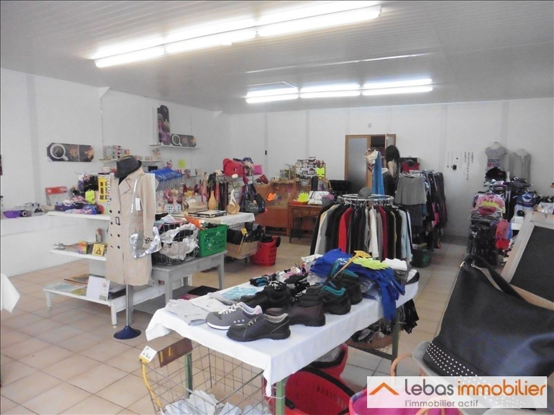 Vente local commercial Yerville 80 000€ - Photo 2