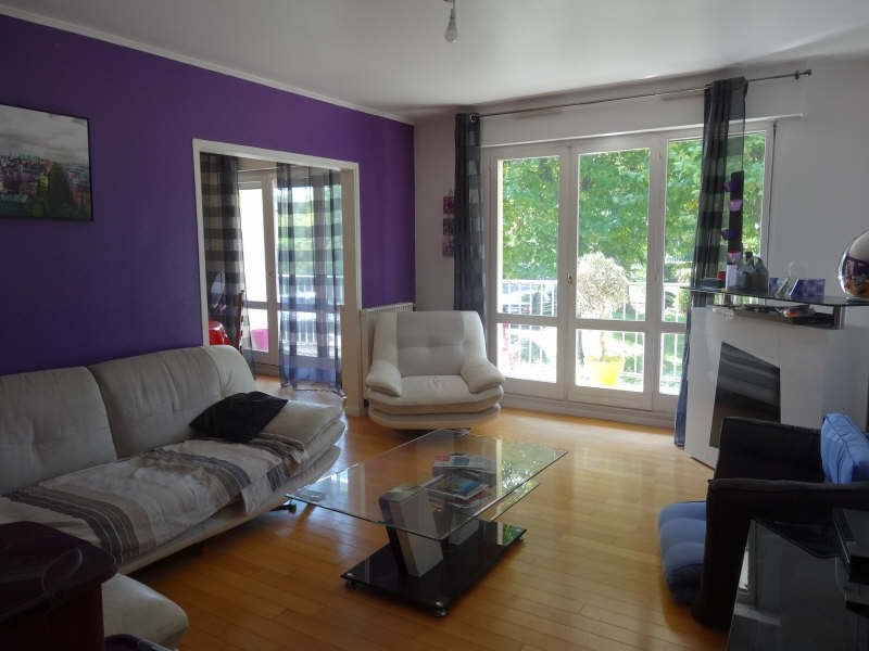Sale apartment Montmorency 259 000€ - Picture 2
