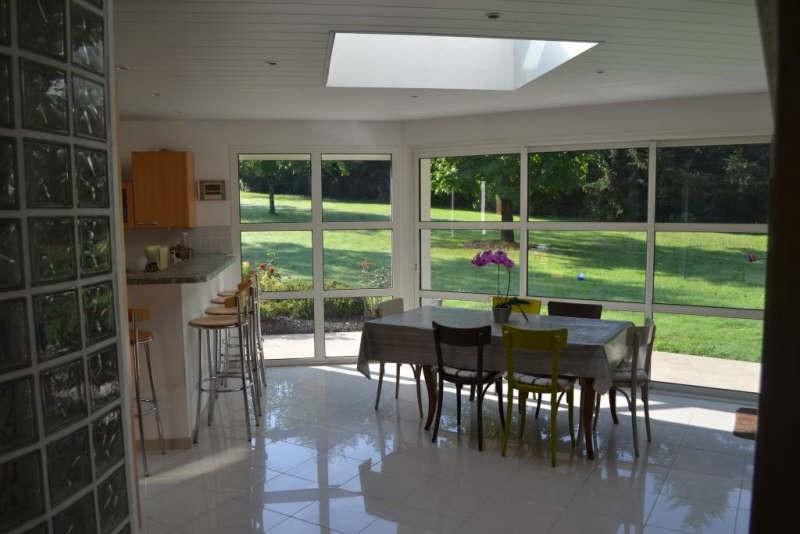 Sale house / villa Vannes 425000€ - Picture 2