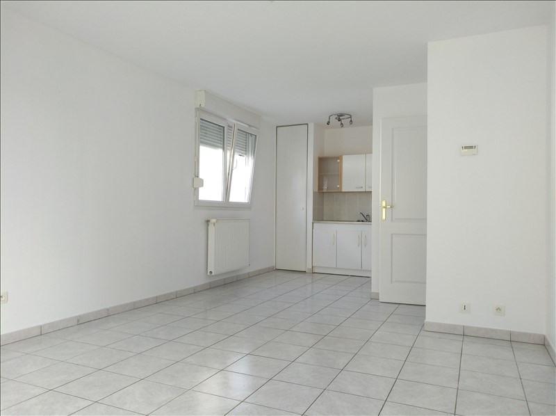 Verkauf wohnung Rohrwiller 96000€ - Fotografie 2