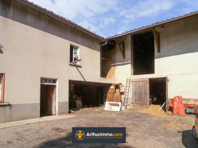 Vente maison / villa Bourgoin jallieu 169000€ - Photo 2