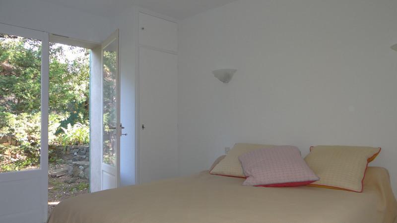 Vacation rental house / villa Cavalaire sur mer 1800€ - Picture 12