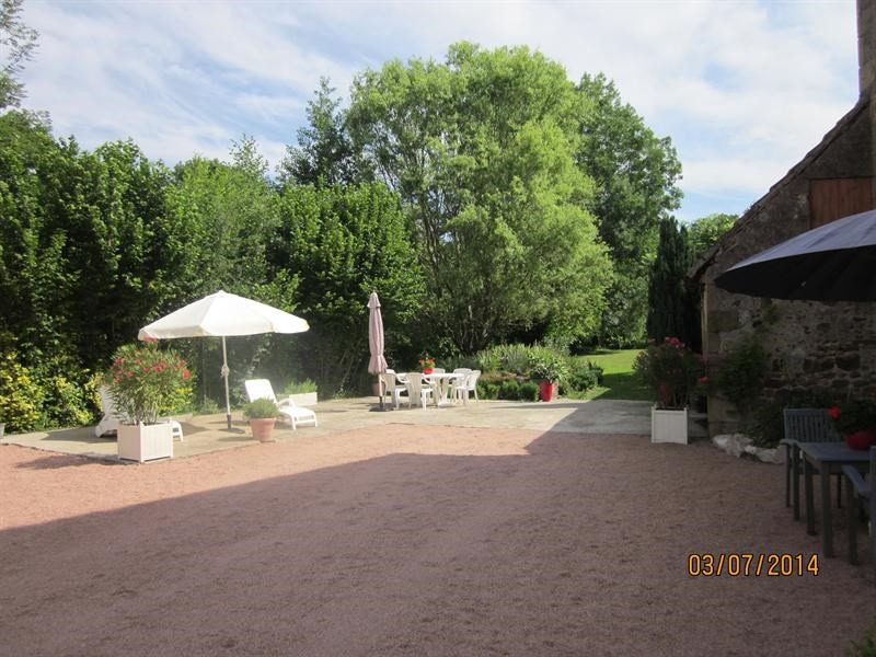 Vente maison / villa Bert 180 000€ - Photo 1