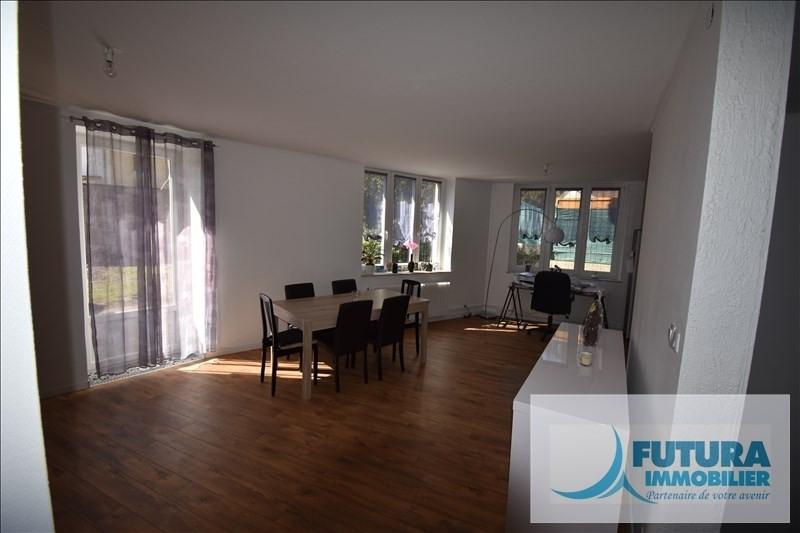 Sale apartment Chatel st germain 202000€ - Picture 5