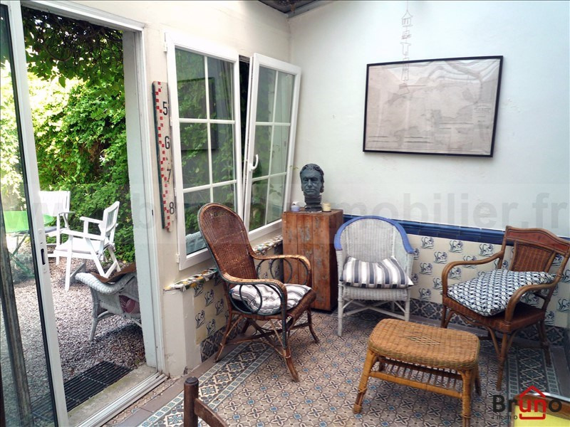 Revenda residencial de prestígio casa Le crotoy 285000€ - Fotografia 7